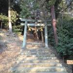 関山神社に参拝 その2